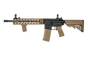 Штурмова гвинтівка Specna Arms M4 SA-E15 Edge Half-Tan