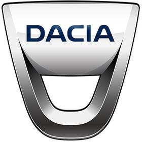 Защита двигателя DACIA