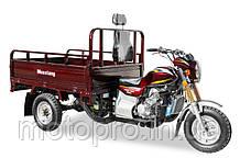 Трицикл (грузовой мотоцикл,муравей) musstang mt250zh-4v