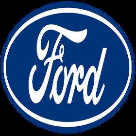 Защита двигателя FORD