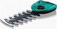 Нож для Bosch ISIO 3 (12 СМ, ДЛЯ КУСТОВ)