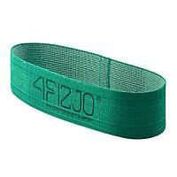 Резинка для фитнеса и спорта тканевая 4FIZJO Flex Band 6-10 кг 4FJ0128 для дома и спортзала