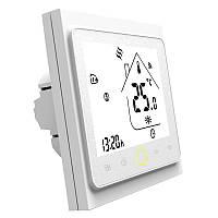 Термостат с WiFi управлением Tervix Pro Line для электрического или газового котла