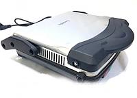 Гриль электрический Rainberg RB-5406 для барбекю с лотком для жидкости