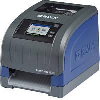 Промышленный принтер этикеток BRADY i3300-300-C-EU