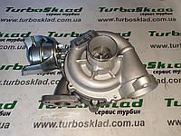 Новая турбина Ford C-MAX 1.6 TDCi / Citroen 1.6 HDi FAP Форд 1.6, фото 1