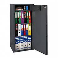 Офісний сейф NTL 120LGs, фото 3