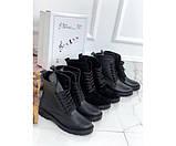 Ботинки демисезонные Astra, фото 2