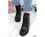 Ботинки  Astra кожа флотар, фото 2