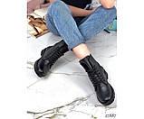 Ботинки  Astra кожа флотар, фото 4
