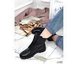 Ботинки  Astra кожа флотар, фото 7