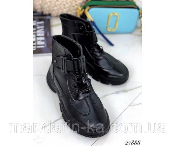 Ботинки Loreta
