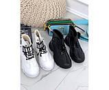 Ботинки Loreta, фото 2