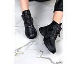 Ботинки Loreta, фото 4