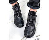Ботинки Loreta, фото 5