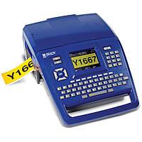 Принтер этикеток BRADY BMP71, кириллица-англ. клавиатура.