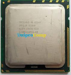 Intel XEON X5560 2.8 GHz/8M (s1366)