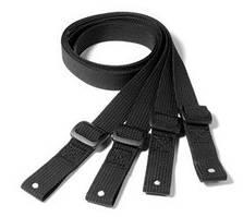 Kriega Subframe Loop Set - Black