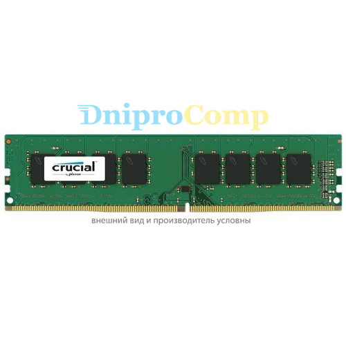 Модуль памяти для компьютера DDR4 4GB 2400 MHz