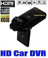 Автомобильный видеорегистратор DOD F900 LHD FullHD; Камера 5 MP