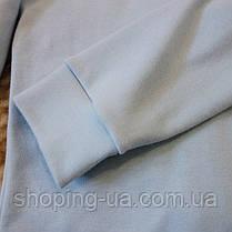 Водолазка - гольф голубой Five Stars KD0273-104p, фото 3