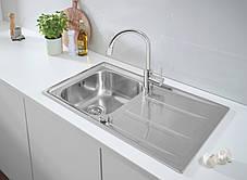 Кухонная мойка Grohe Sink K400 31566SD0, фото 2