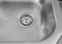 Кухонная мойка Grohe Sink K400 31566SD0, фото 3