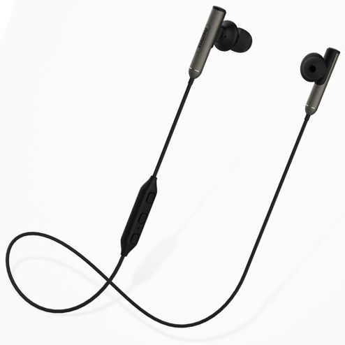 Наушники Bluetooth Remax RB-S9 Black (336701)
