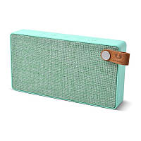 Акустическая система Fresh 'N Rebel Rockbox Slice Fabriq Edition Bluetooth Speaker Peppermint (1RB2500PT), фото 1
