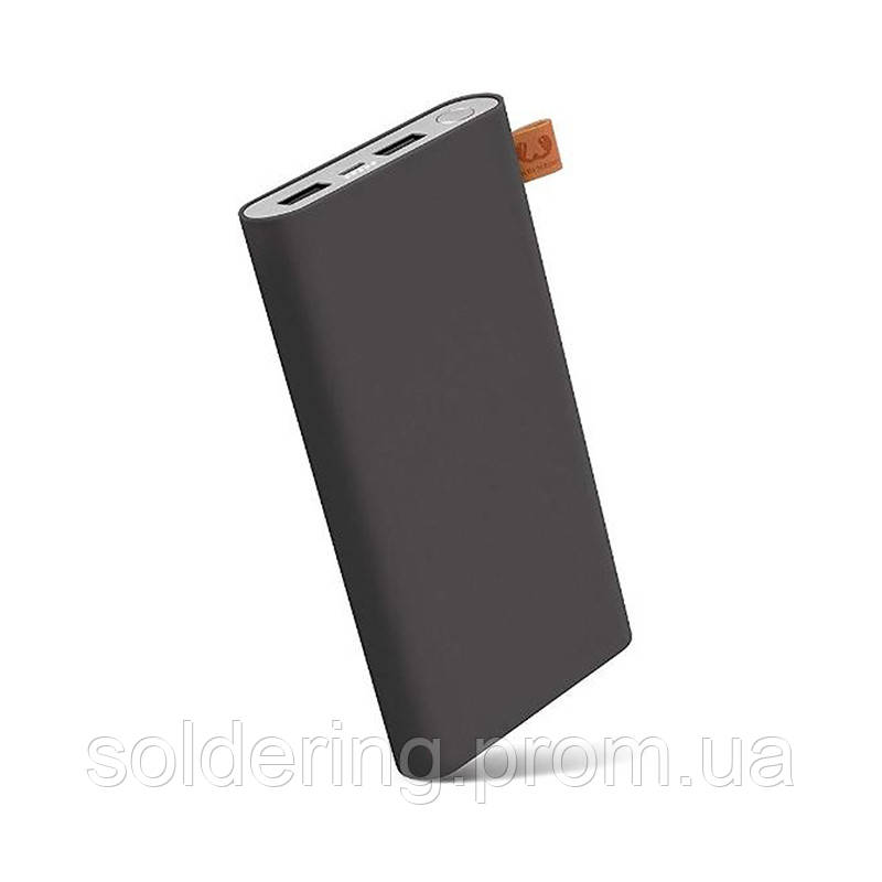 Портативная батарея Fresh 'N Rebel Powerbank V2 12000 mAh Concrete (2PB4500CC)