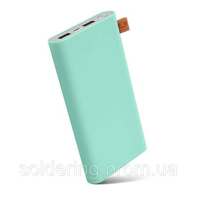 Портативная батарея Fresh 'N Rebel Powerbank V2 18000 mAh Peppermint (2PB5500PT)