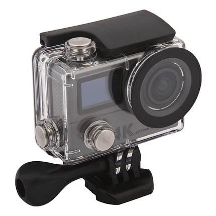 Екшн-камера Remax SD-02 Mini Waterproof Sports Чорна (113701), фото 2