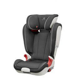 Дитяче автокрісло Mercedes KidFix Child Seat, ISOFIT, 13-36 kg, Black, артикул A0009702302
