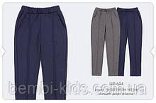 Штаны для девочки. ШР 654