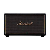 Акустическая система Marshall Louder Speaker Stanmore Wi-Fi Black (4091906), фото 1