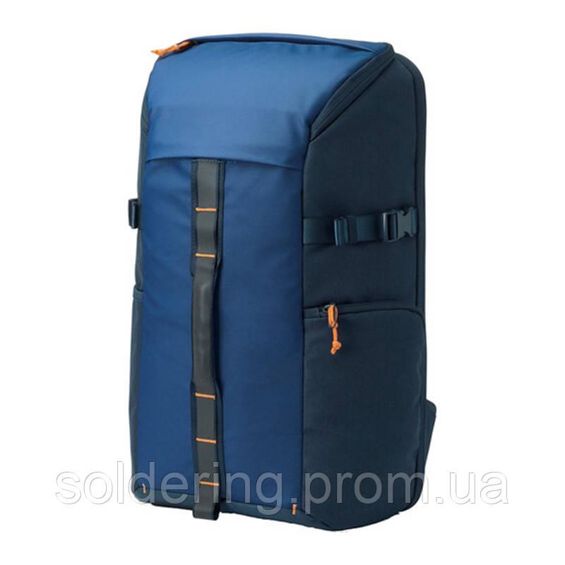 "Рюкзак HP Pavilion Tech Backpack 15.6"" Blue (5EF00AA)"
