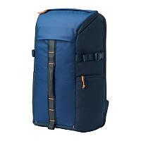 """Рюкзак HP Pavilion Tech Backpack 15.6"""" Blue (5EF00AA), фото 1"""