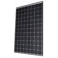 Сонячна панель PANASONIC 325W, Mono, 1000V (VBHN325SJ47)