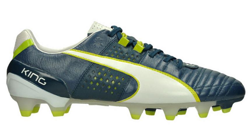 fdd3acd9 Бутсы футбольные PUMA KING II FG 103147-01: продажа, цена в Днепре ...