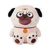 Плед подушка іграшка 3в1. Дитяча іграшка - плед. Розмір іграшки 40 див. Плед 120*160см., фото 2