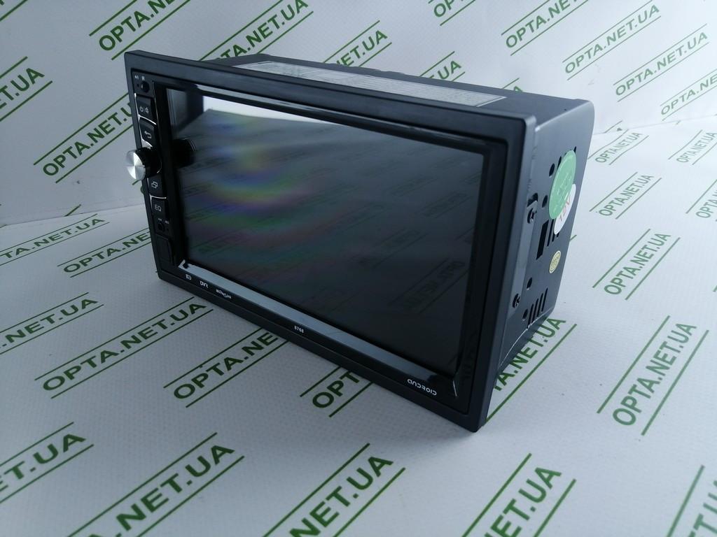 Автомагнитола Pioneer 8768 Android GPS / WiFi /4Ядра / 1Gb RAM /16Gb