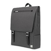 Рюкзак Moshi Helios Lite Designer Laptop Backpack Herringbone Gray (99MO087052), фото 1
