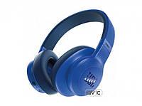 Наушники с микрофоном JBL E55BT Blue (JBLE55BTBLU)