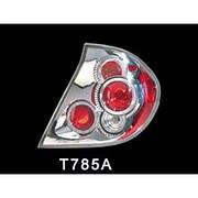 Фары-стоп Toyota Camry B30 хром (DLAA  CTL-T785A)