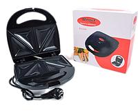 Бутербродница тостер Wimpex WX-1049, фото 1