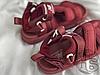 Чоловічі сандалі New Balance Beach Couple Sports Sandals Bordo, фото 3