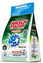 Порошок для стирки Wasch Pulver Universal 9 kg
