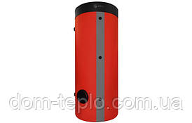 Буферная емкость Roda RBLS 800 л 1 теплообменник