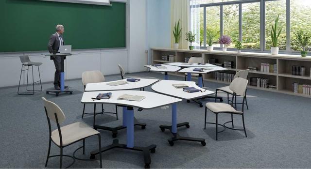 Оформлення класної комнати