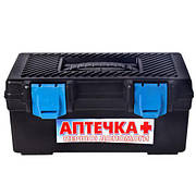 Аптечка АМА-2 для мікроавтобуса (до 18 чол.) валізу (АМА-2 валіза)